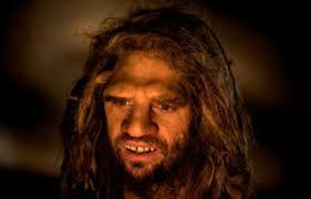 Tiré du film AO, le dernier Neandertal