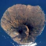 Volcan Pico de Fogo