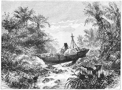 Navire hollandais Berouw