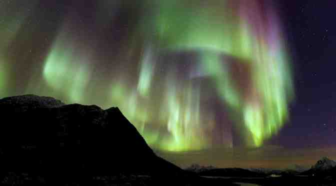 La Nature et ses effets spéciaux : la lumière (4/4)