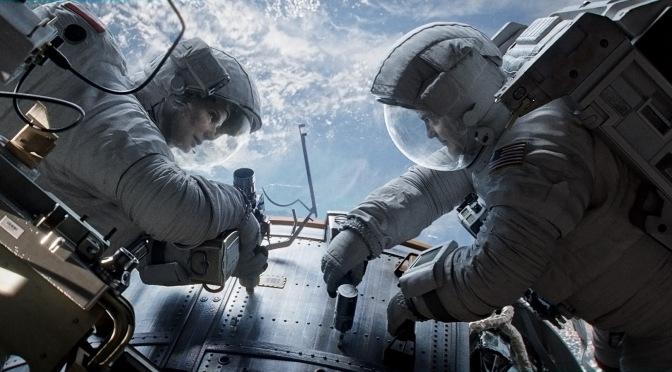 Gravity, un film à couper le souffle (1/2)