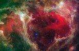 Région de formation d'étoiles