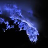 Kawah Ijen volcan