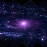 Galaxie d'Andromède