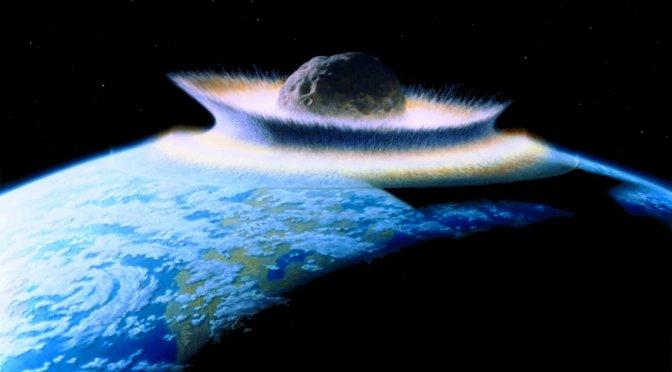 Devenez chasseur d'astéroïdes pour la NASA