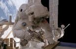 Cosmonaute, un travail comme les autres ?
